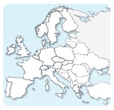 iGO8 R3 Maps FULL Europe 2009 02 by TeleAtlas and TopMap