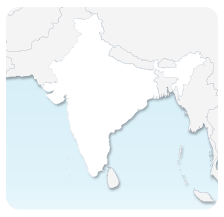 Free Download iGO India map 2014 from here